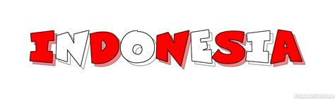 indonesia logo  logo design tool  flaming text