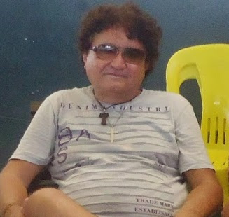 Resultado de imagem para tutóia Egídio Francisco Conceição Junior