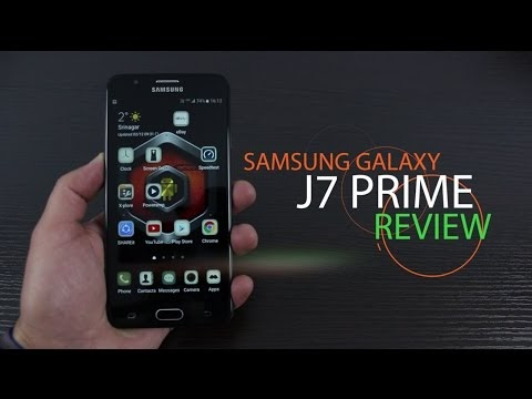 Samsung Galaxy J7 Prime Price in Bangladesh, Full Specification