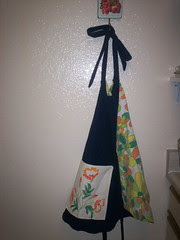 Tie One On- Local Apron