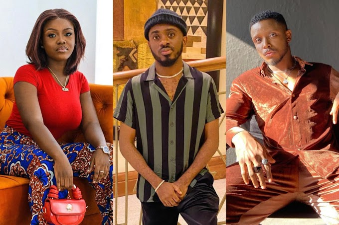 LISTEN: Fiokee Taps Chike and Gyakie For Sizzling Number 'Follow You'
