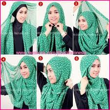 Hijab on Pinterest | Hijab Tutorial, Hijabs and Hijab Styles