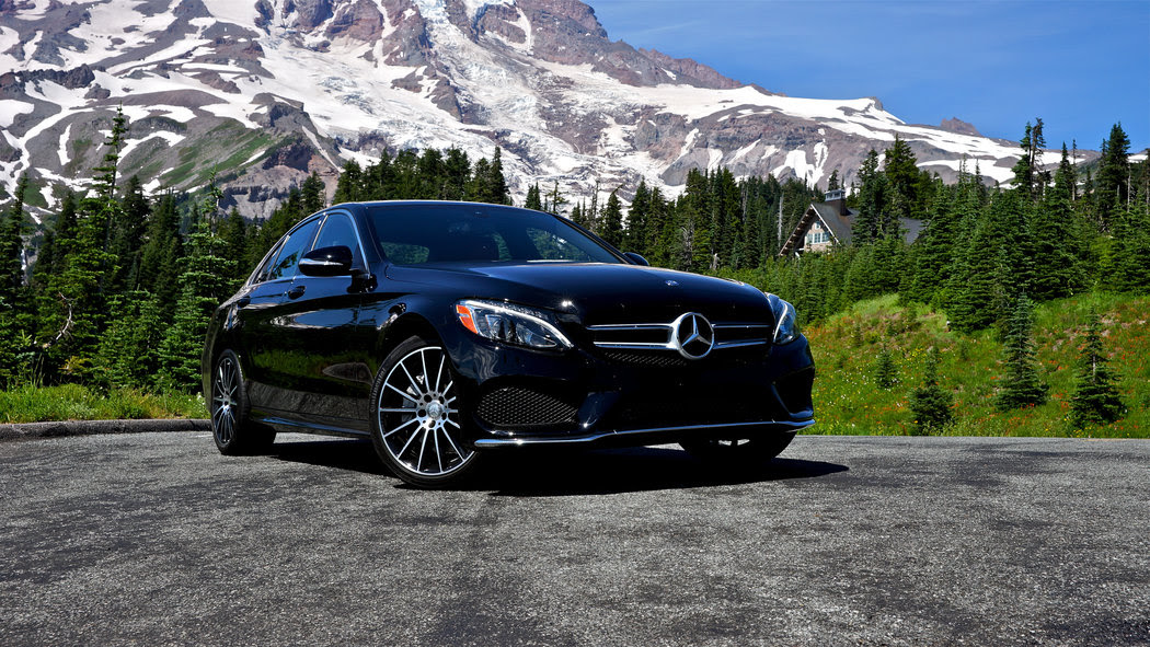 Driven | 2015 Mercedes-Benz C300 4Matic - Video - NYTimes.com