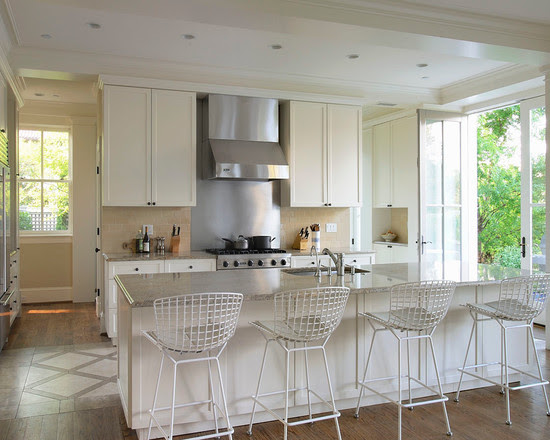 Architecture: European Home Style With Comfort Interior Design