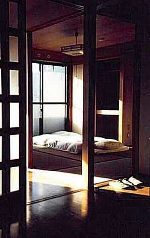Living small: grace-filled notes from apartments in Japan - SFGate