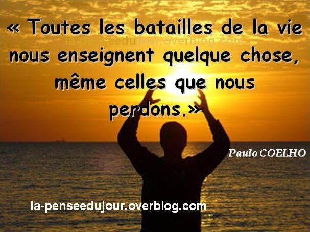 Image De Citation Citation Sur La Vie Lecon