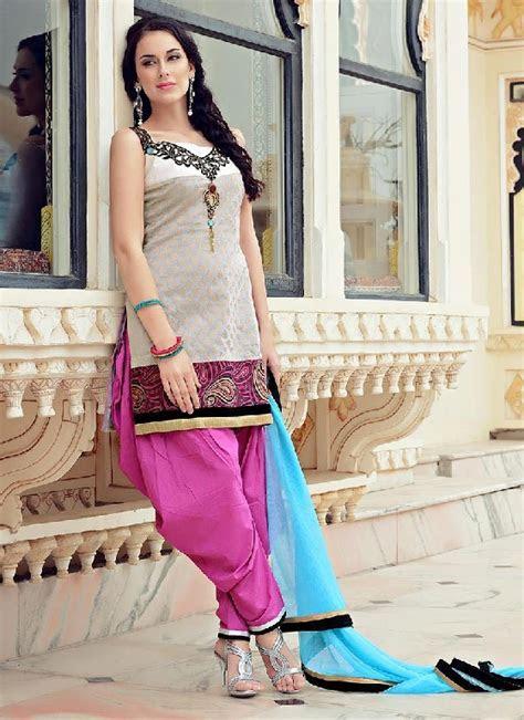 Readymade Salwar Kameez Designs 2013   Mid Season Salwar