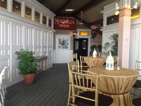 Houston's Historic Magnolia Ballroom