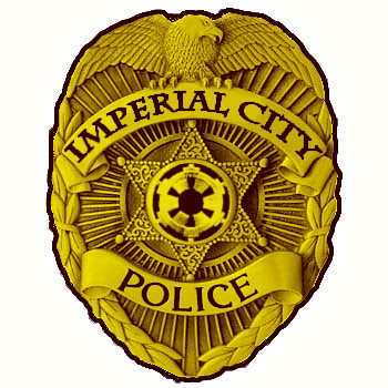 IMPERIAL CITY POLICE
