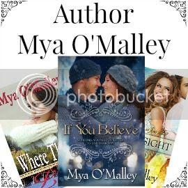 Mya O'Malley