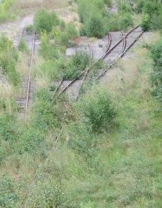 Järnvägsnätet i Sverige