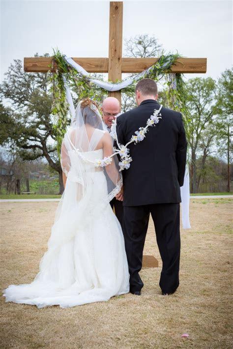 Unity Lasso Ceremony   I Do Ceremonies Austin Wedding