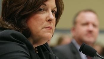 What You Missed About the Secret Service Director's Resignation