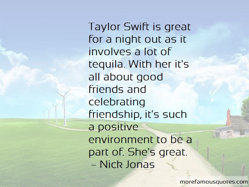 Great Night Out With Friends Quotes Top 4 Quotes About Great Night