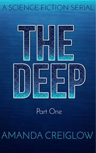 The Deep by Amanda Creiglow