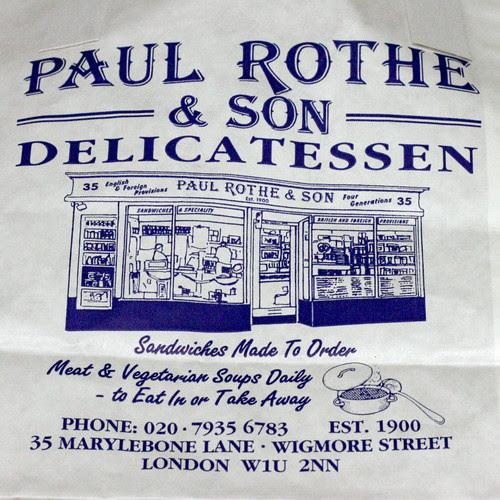 Paul Rothe