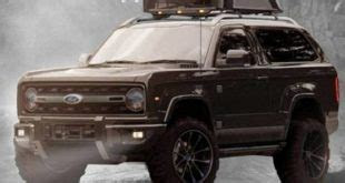 2021 Ford Bronco Sport Price Changes, Specs, Pictures