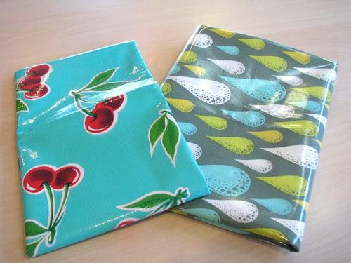 Yummy Oil Cloth & Laminated Fabric
