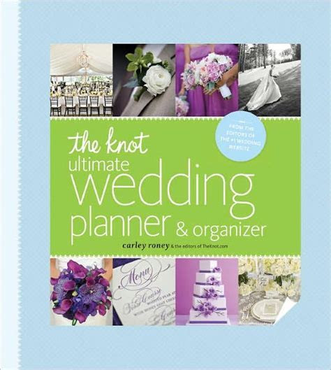 The Knot Ultimate Wedding Planner & Organizer [binder