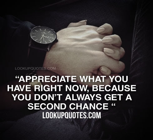 Quotes About Appreciate Life 163 Quotes
