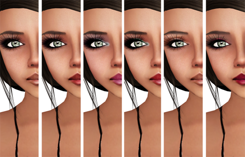 NEW! Amacci Skin - Giselle [Bronze]