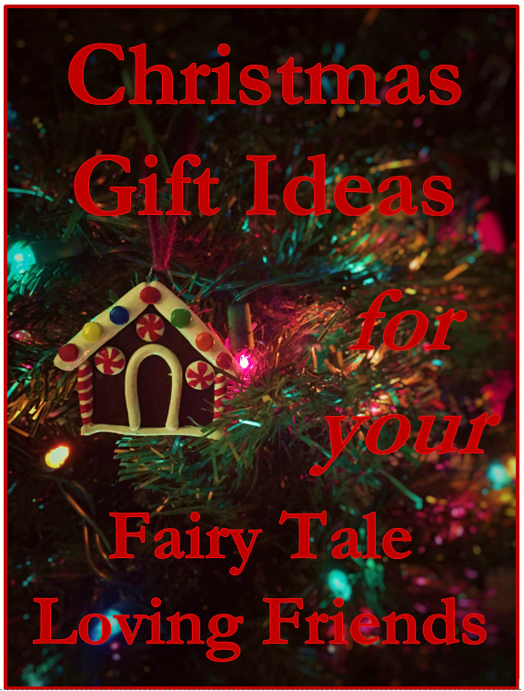 Christmas Gift Ideas For Fairy Tale Lovers Brittany Fichter