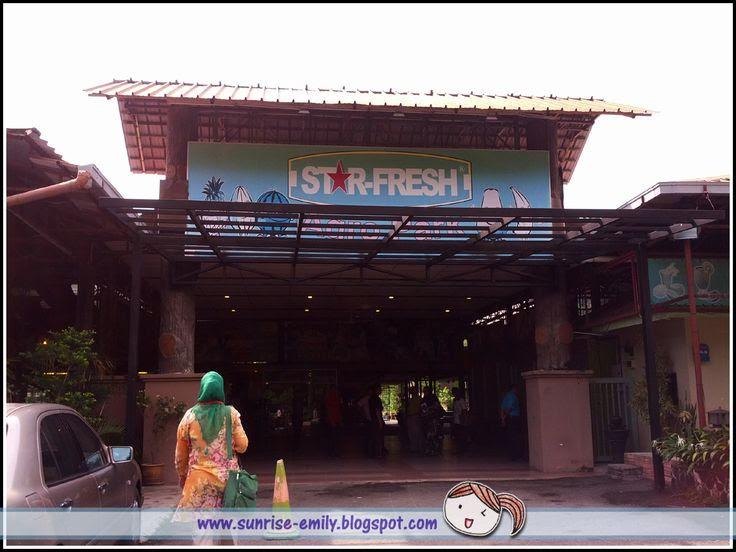 Starfresh Agro Park