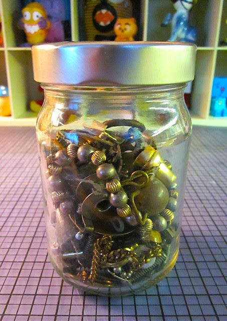 Jar of Goodies