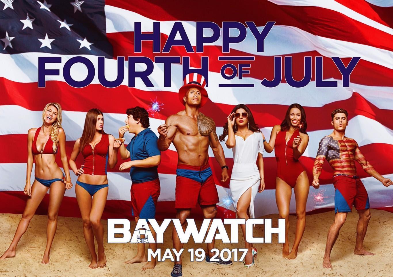 Resultado de imagem para Baywatch 2017