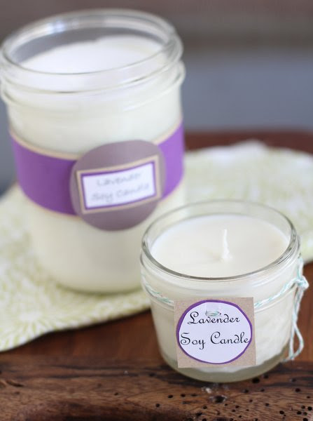 5 Great Ideas For Making Your Own Candles - Candle Making