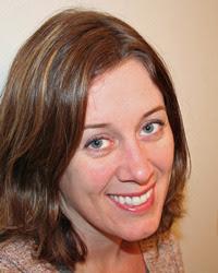 Melissa Haag Author Photo