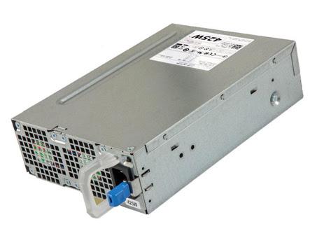 425W Y6WWJ G50YW AC425EF-00 Workstation for Dell Precision T3600 Power Supply