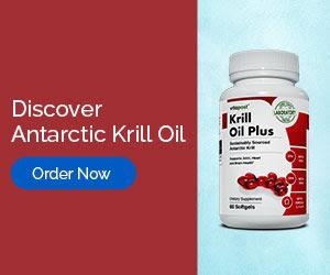 NKO Krill Oil