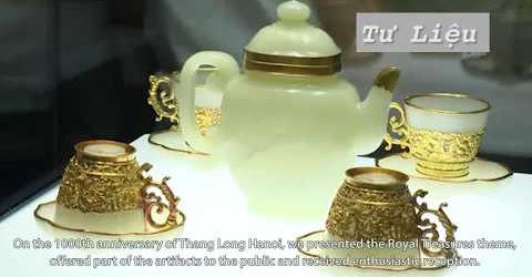 Bảo Vật Triều Nguyễn [Du Lịch Văn Hóa Việt Nam]