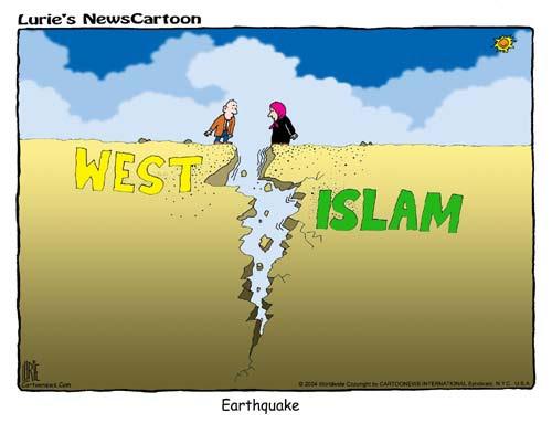 west-islam