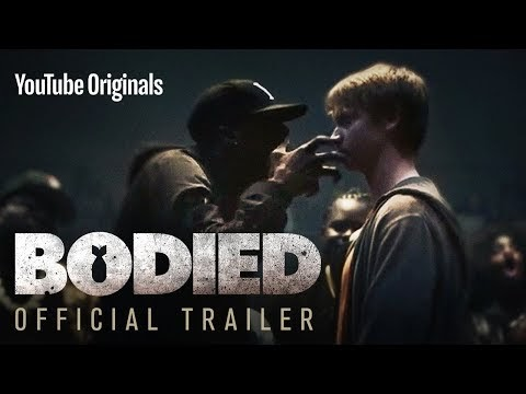 Bodied - Official Trailer - Produced by Eminem. 2018 [Película]