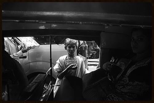 The Traffic Signal Kids .. Of Bandra by firoze shakir photographerno1