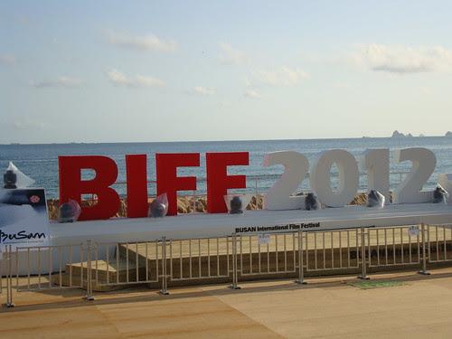 BIFF 2012