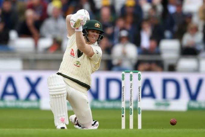 Australia vs Pakistan Live Score, 2nd Test at Adelaide, Day 2: Warner Slams Triple Ton