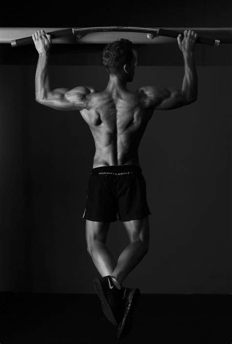 weighted pull ups  badass  exercise  strength