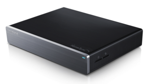Samsung's HomeSync Android Box Brings a Whopping 1TB of Storage to Your TV