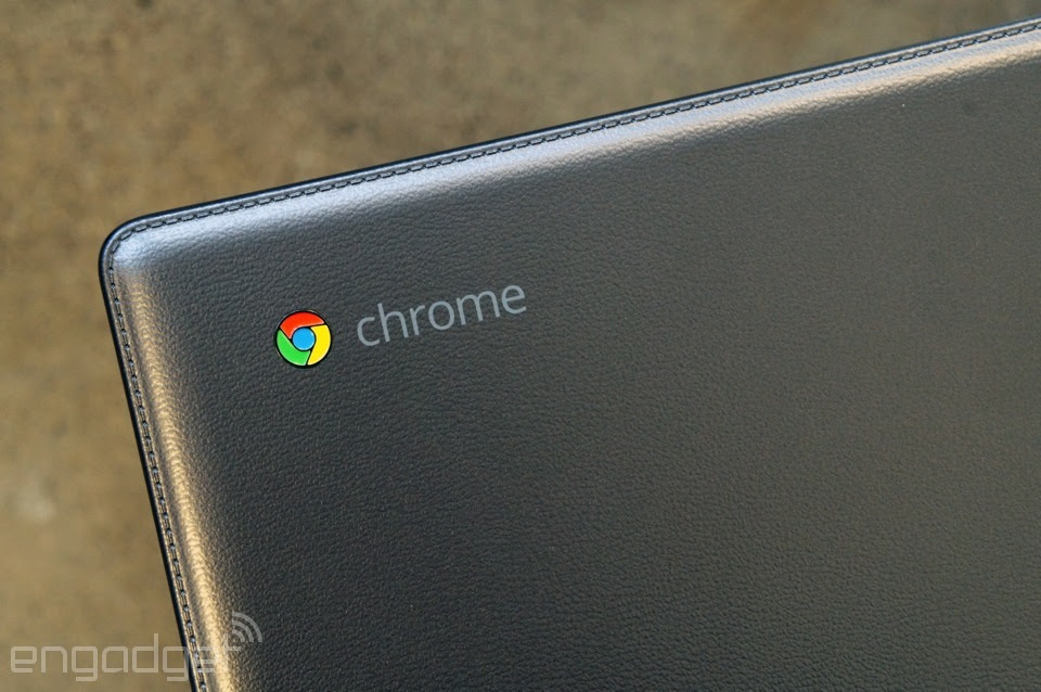 New York City green-lights the use of Chromebooks in public schools