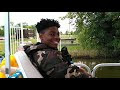 North 4 Youth Program Fishing Trip Recap
