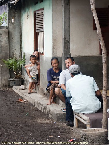 Bali 2010 - Familie Sinta