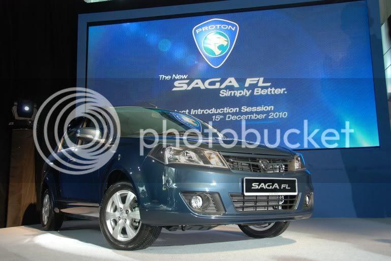 dsc 0688 770 (Gambar) Proton Perkenalkan Model Baru Proton Saga Edisi 2011