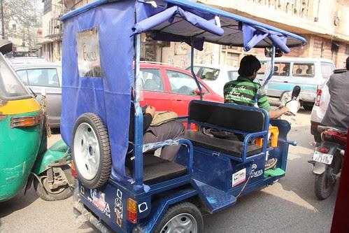 The Race Has Got Murkier ,, in Delhi by firoze shakir photographerno1