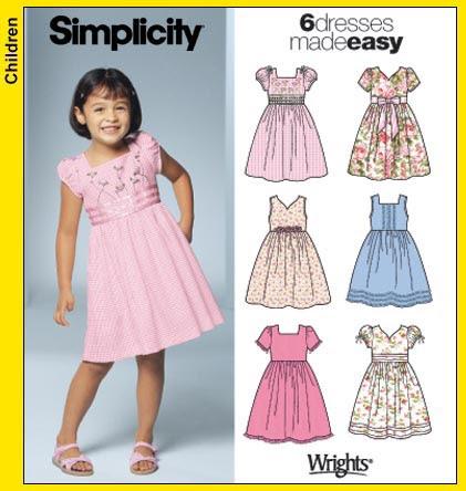 Simplicity  5704