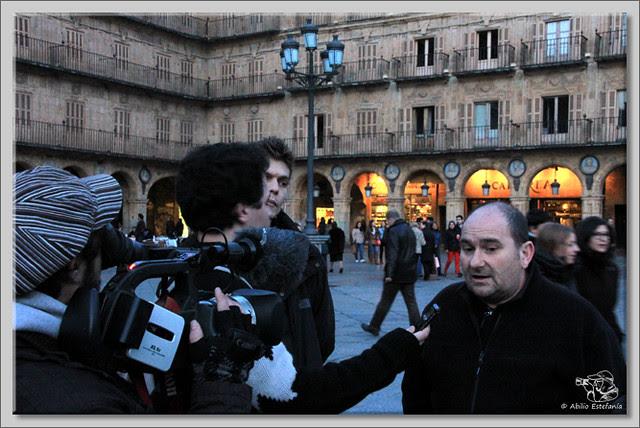 5 Stop desahucios Salamanca