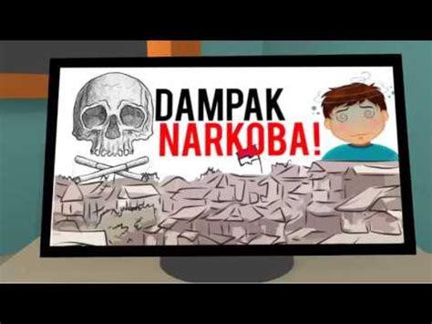 video animasi lucu tentang narkoba youtube