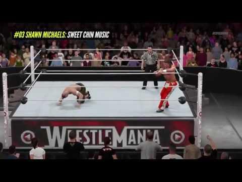 [ดาว์โหลดเกมส์][PC] WWE 2K16 Megaupload